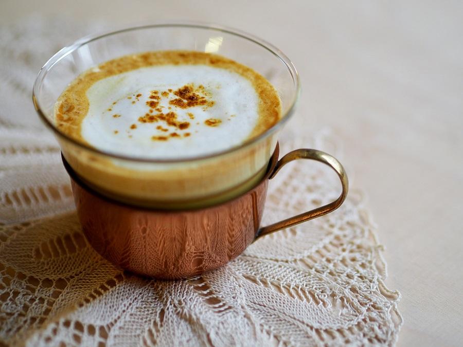 Turmeric Milk (Golden Milk or Haldi Doodh) recipe