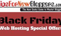 black friday web hosting offers