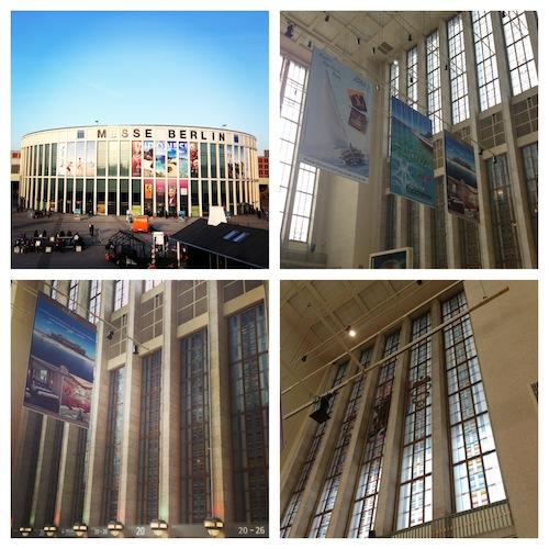 ITB Berlin Messe