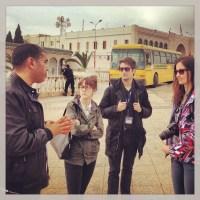 MSC Cruises in Tunis