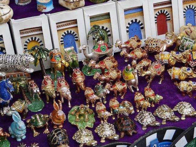 Tunis Medina Market Tunisia
