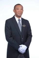 Thierry Fnu Head Butler MSC Cruises