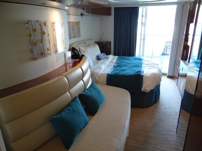 Norwegian Epic Cruise Ship Balcony Cabin Video Tour And