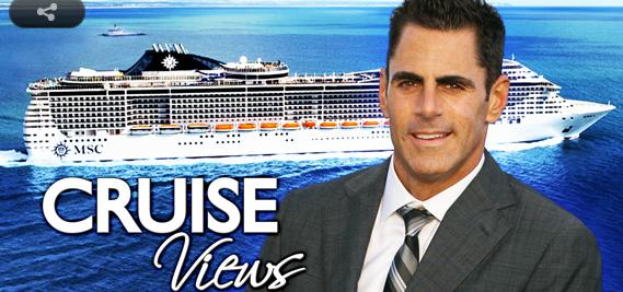 Cruise Views Ken Muskat