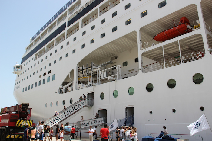 Msc Cruises Tips My Observations Review And Top Cruising