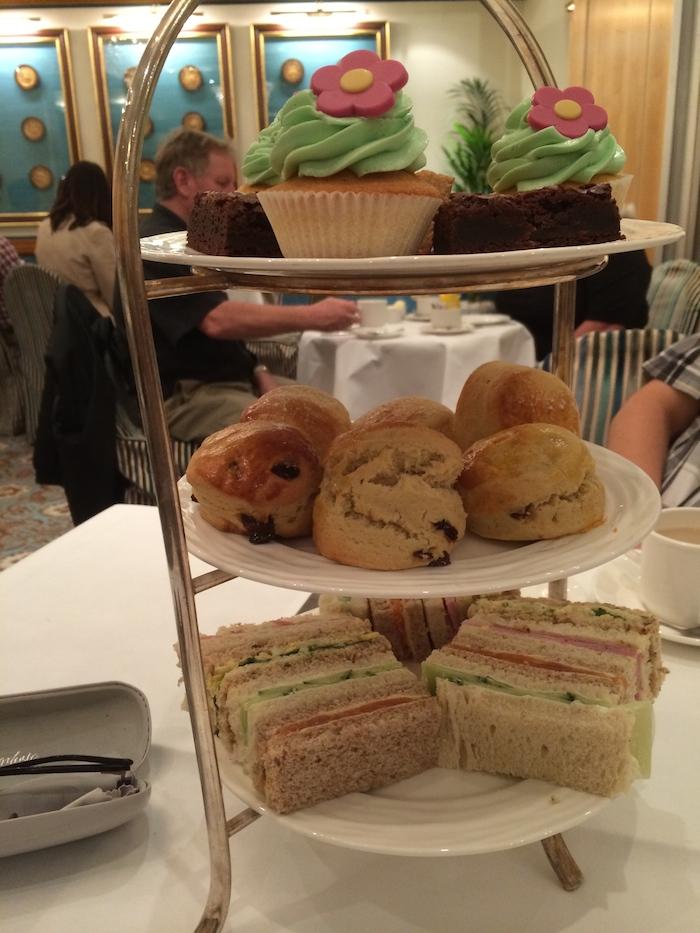 City Wonders London Tour Afternoon Tea