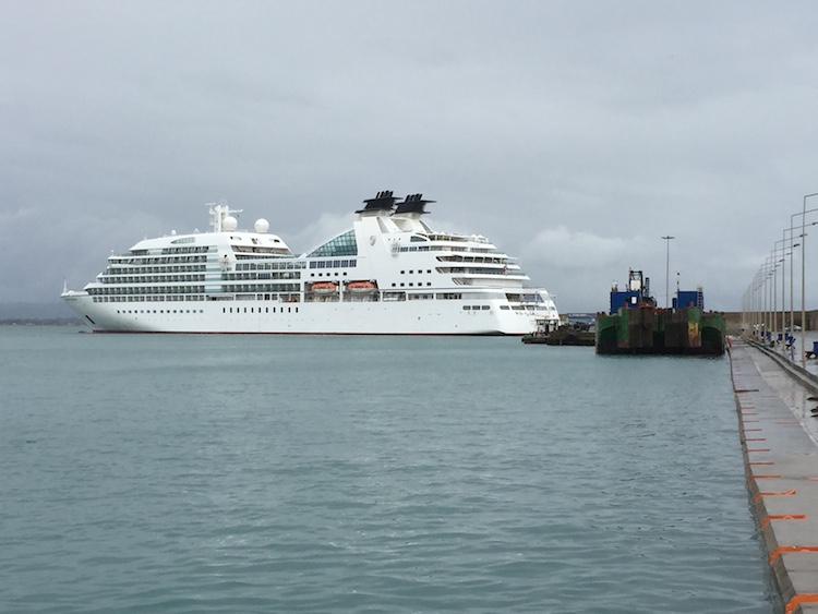 Seabourn Cruises Tips Tricks And Advice Getting The Most From - Cruise ship tricks