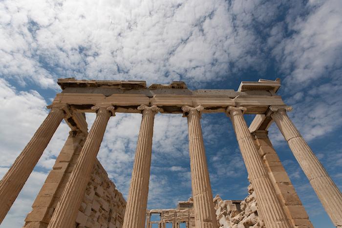 Athens. Photo by https://www.flickr.com/photos/piet_theisohn/