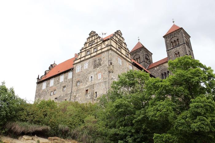 Quidlinburg Harz