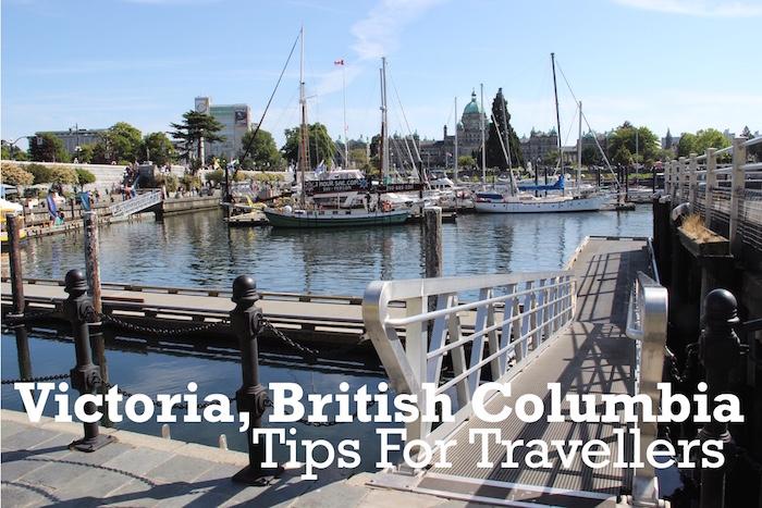 Victoria British Columbia Canada