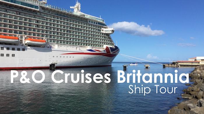 Britannia Tour YT