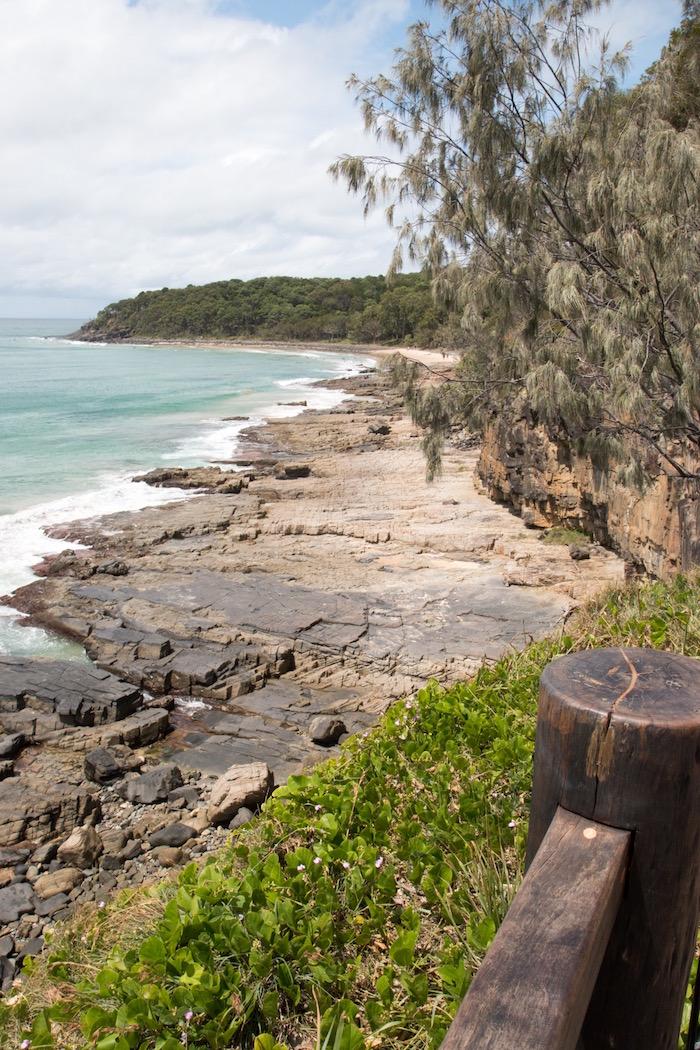 Tea Tree Bay Noosa Australia