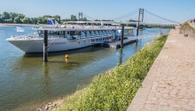 CroisiEurope Loire Princesse River Cruise Boat
