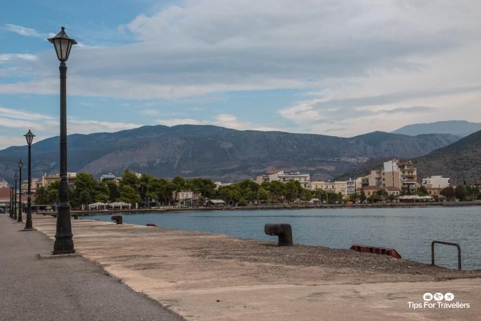 Idea (for Delphi) Greece