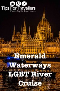 Emerald waterways LGBT Cruise