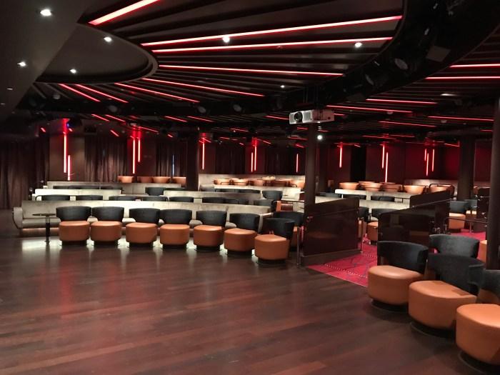 Seabourn Encore - Grand Salon