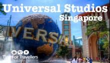 Universal Singapore Video
