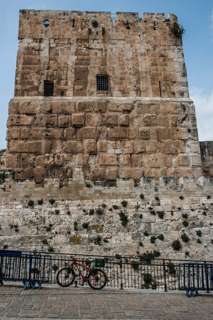 Tower of David Museum Jerusalem