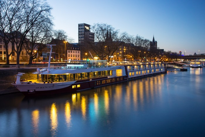 10 Things You Should Know Before Booking a European River