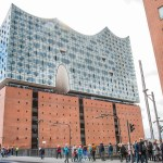 Hamburg Elbphilharmonie Concert Hall. For more travel tips and pictures visit https://www.tipsfortravellers.com