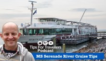 Titan Serenade River Cruise Podcast