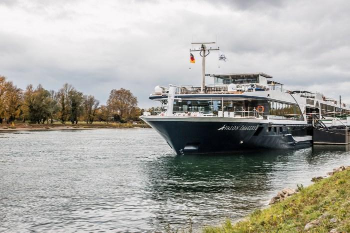 Avalon Waterways Imagery II - Breisach - Germany