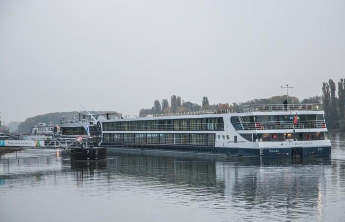 Avalon Waterways River Cruise Ship Rhine River Crusie. More at https://www.tipsfortravellers.com/avalon-waterways