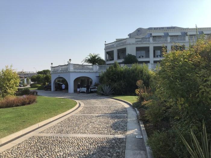 Palace Hotel Lake Garda
