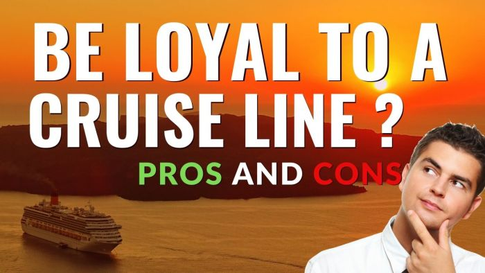 cruise line loyalty programs