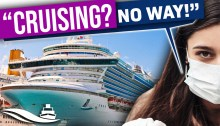 Who will want to cruise again