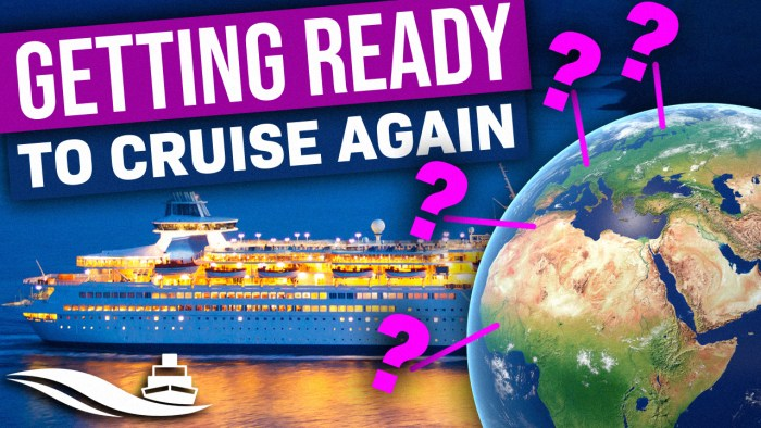 9 Things You Need To Do Now To Be Ready To Cruise Again