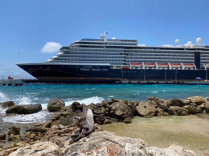 Holland America Caribbean Cruise Pros and Cons