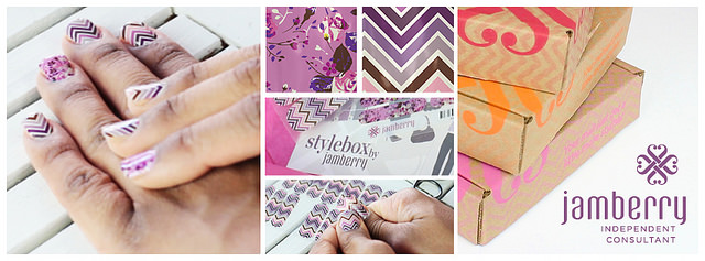 New Stylebox From Jamberry