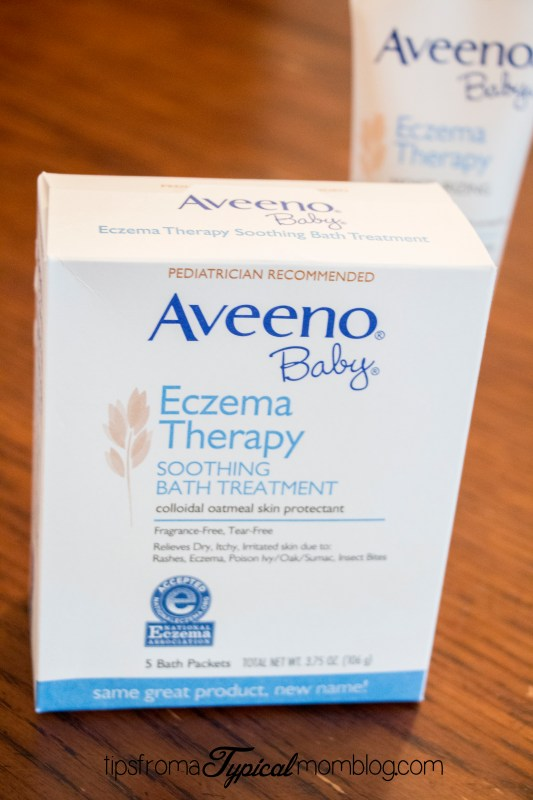 Tips on Managing Eczema with Kids