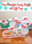 Merry Christmas Printable Pack for Families