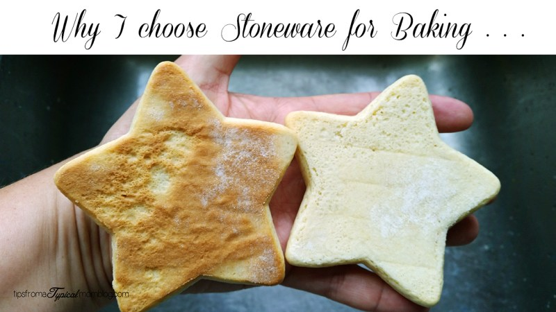 Why I Choose Stoneware for Baking & 11 Family Favorite Cookie Recipes for the Holidays