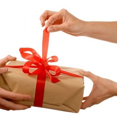 Christmas Gift Exchange Poems
