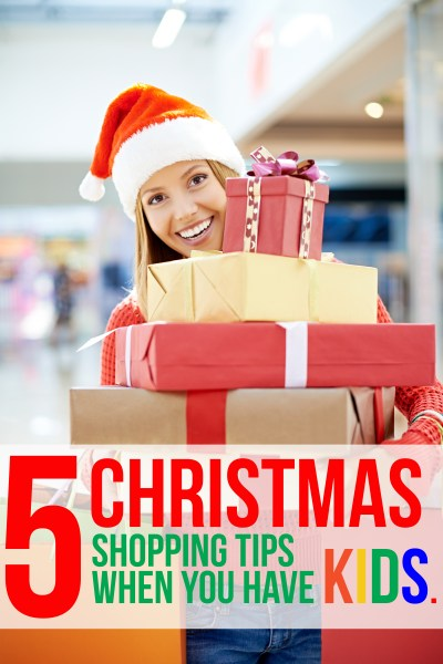 "5 Shopping Tips for Christmas when You Have Kids + $100 Toys ""R"" Us Gift Card & Duracell Batteries Giveaway"