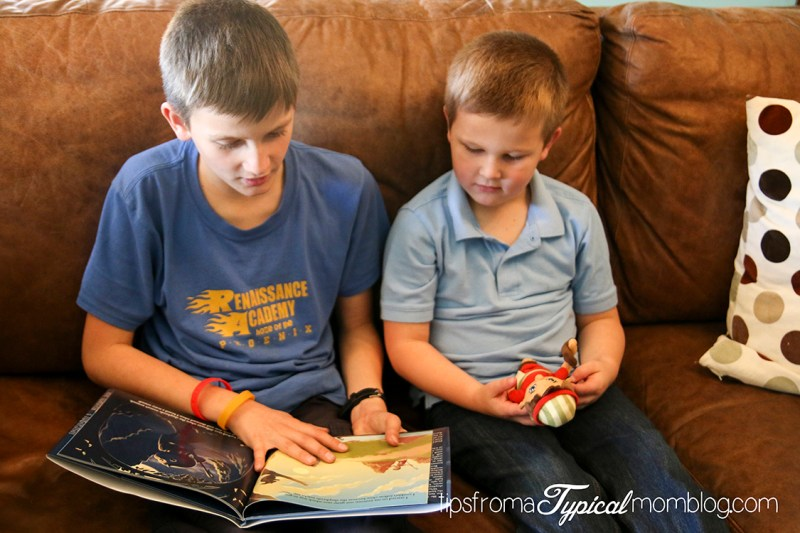 How to Keep Christ in Christmas when you have Kids