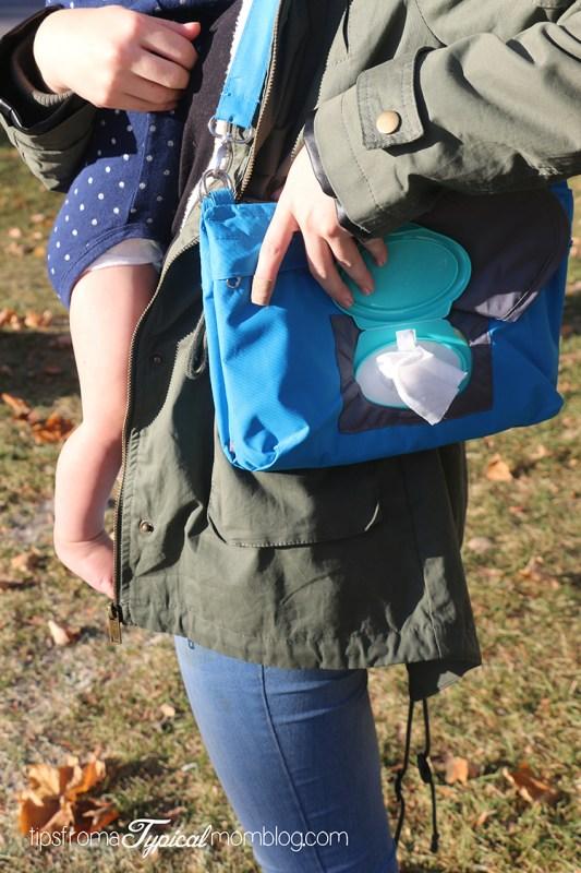 Pekebuo Diaper Bags