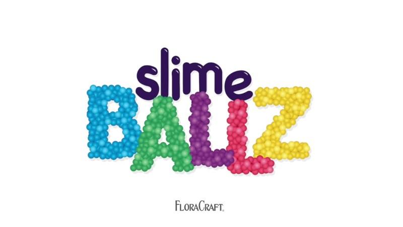 Slime Ballz DIY Foam Slime
