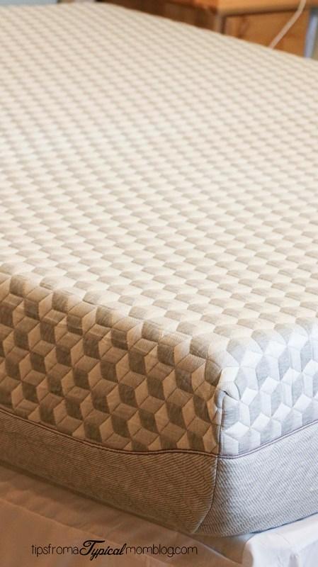 Unboxing my layla mattress