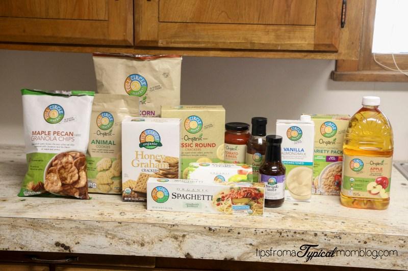 Full Circle Market Organic Foods