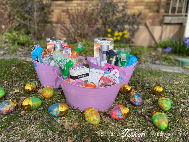 Easter Basket ideas for teenagers 2020.