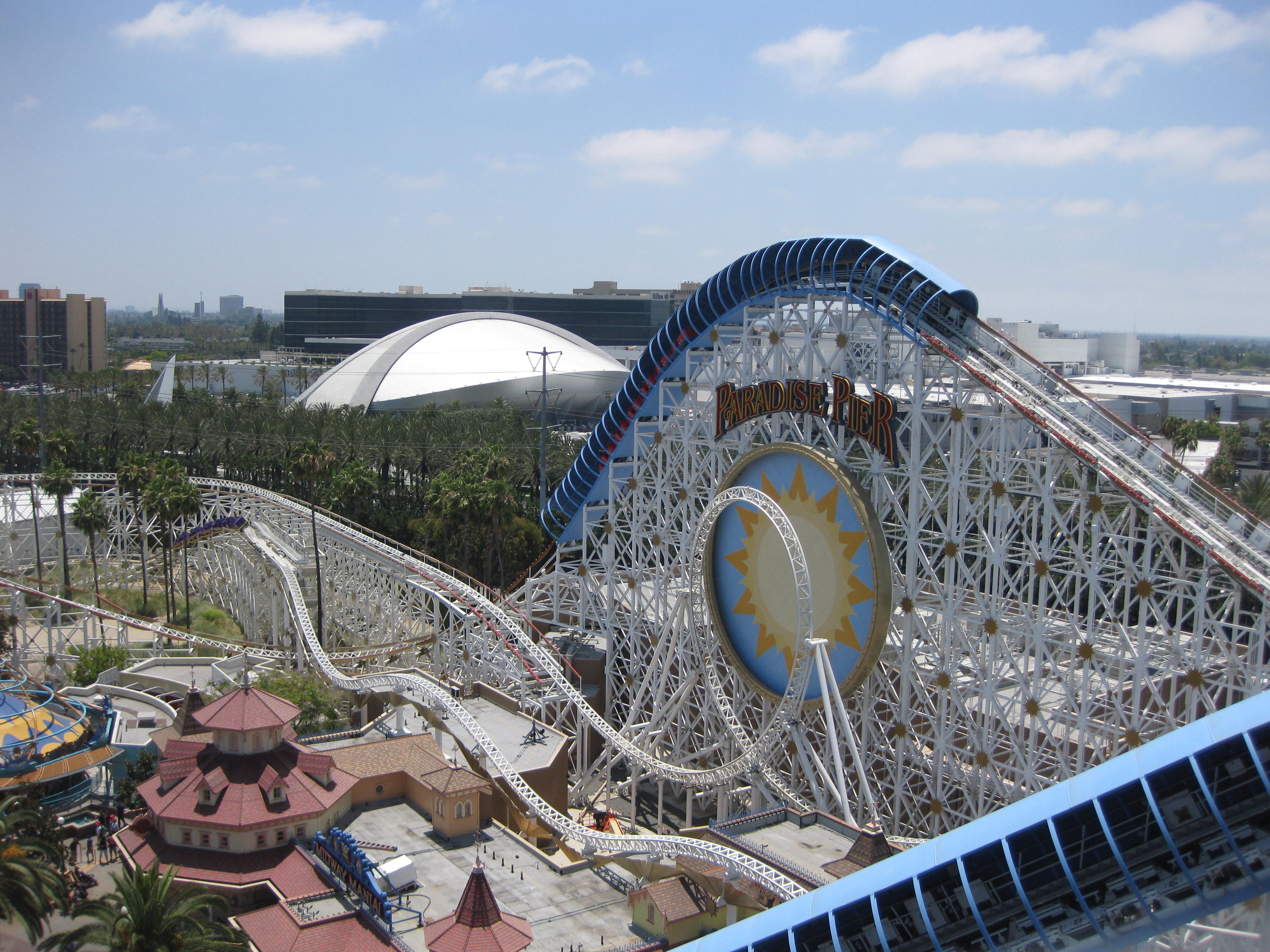 The Top 10 Things Not To Miss At Disney S California