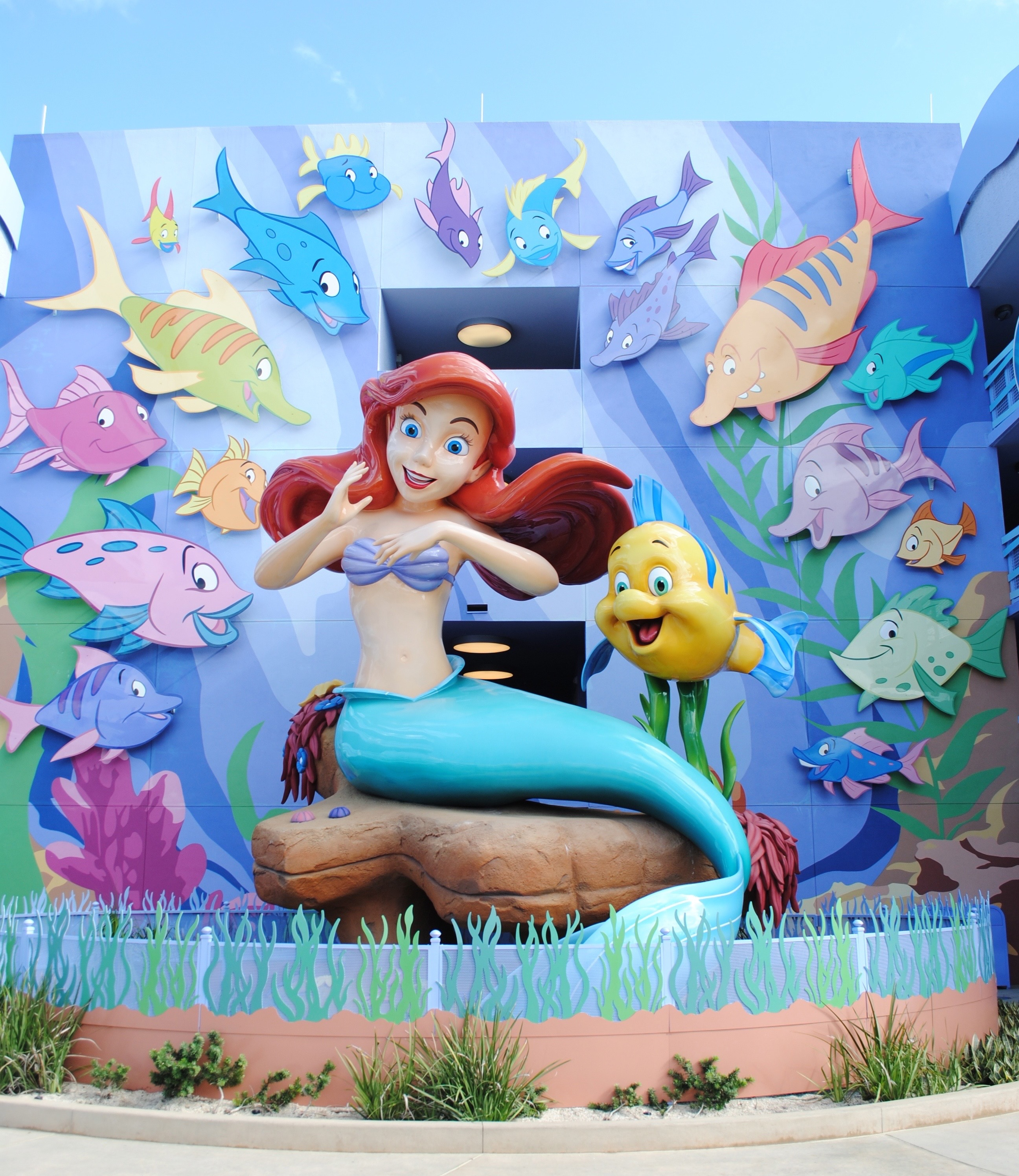 Walt Disney World Resort Art Of Animation Review The