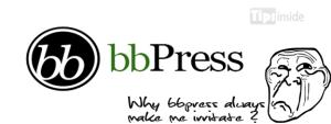 Best Forum solution for Buddypress [bbpress alternative]