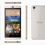 HTC Desire 826 – A phone that elevated China's records