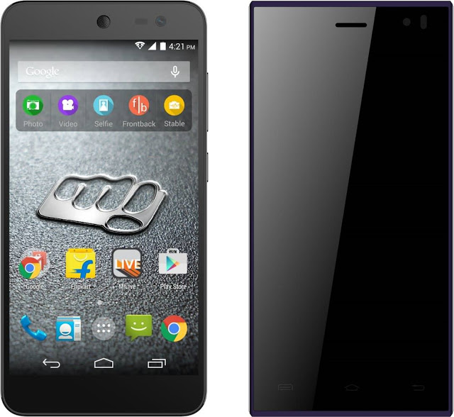 You are currently viewing Micromax Canvas Xpress 2 vs Canvas Xpress –Should You Upgrade?