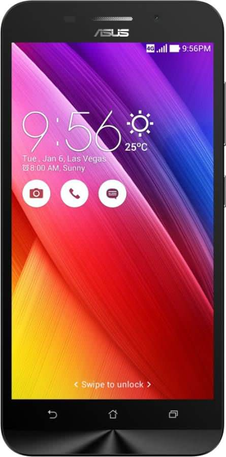 You are currently viewing Asus Zenfone Max 2016 (3GB RAM): Smartphone with huge 5000 mAh batter for Rs. 12,999